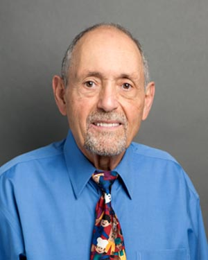 Erwin A. Bondareff, MD, Pediatrician with Pediatric Associates of Alexandria
