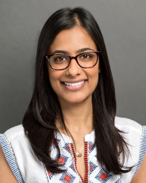 Minal M. Bhojani, MD, Pediatrician with Pediatric Associates of Alexandria