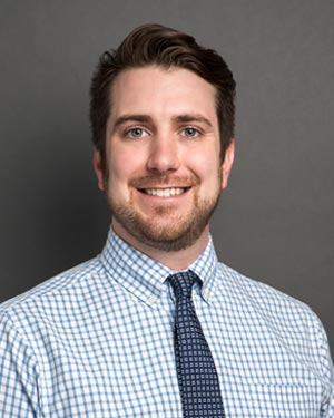 Tyler J. Alvare, PA-C, physician assistant with Pediatric Associates of Alexandria