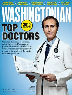 Washingtonian Top Docs